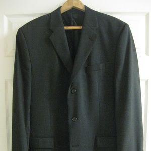 Calvin Klein Classic Mens Jacket 42L Like New